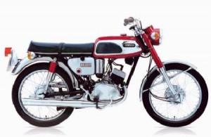 Yamaha-YAS-125